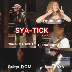 SYA-TICK